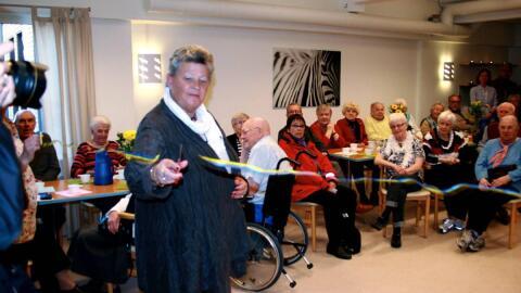 Seniorernas hus i Karlstad - Karlstads kommun