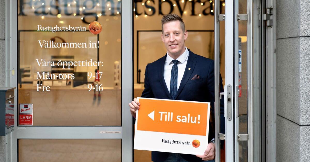 Villapriser sjunker just nu i Värmland - Torsby minskar mest