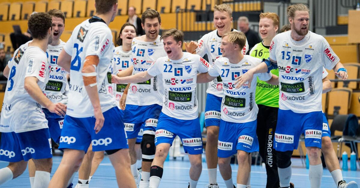 "IFK Skövde besegrade guldfavoriten: ""Hårt arbete lönar sig"""