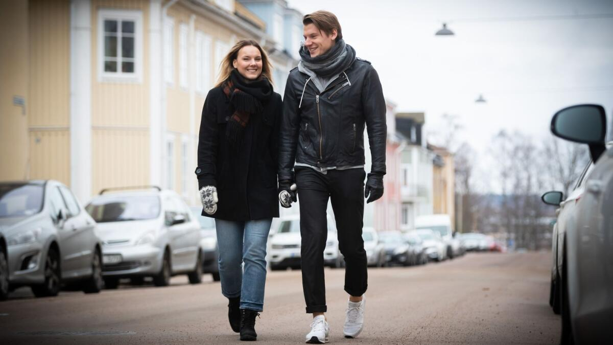 Dejting i Karlstad Tusentals dejtingintresserade singlar i