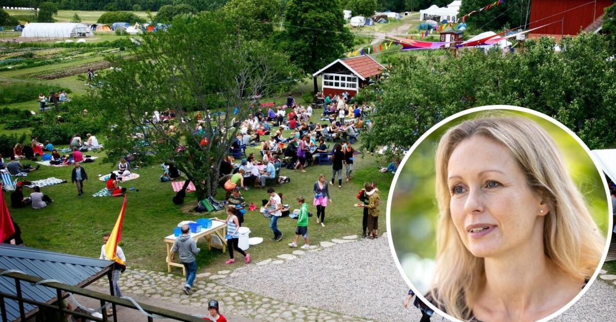 """Smittskydd om coronautbrottet på Ängsbacka: """"Finns risk för kommande spridning"""""""