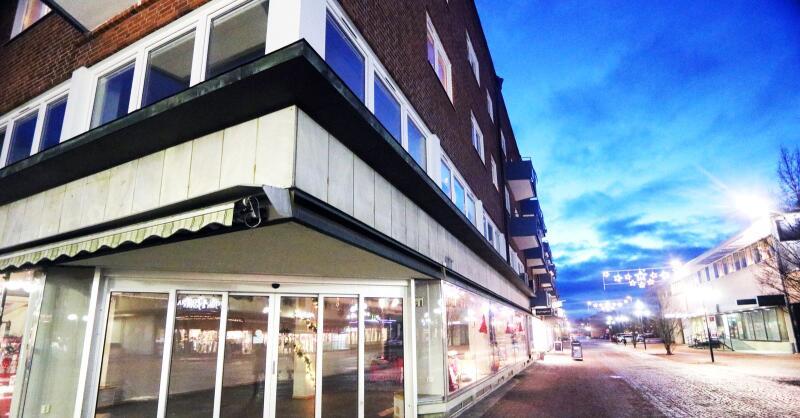 Ny leksaksbutik öppnar i centrum