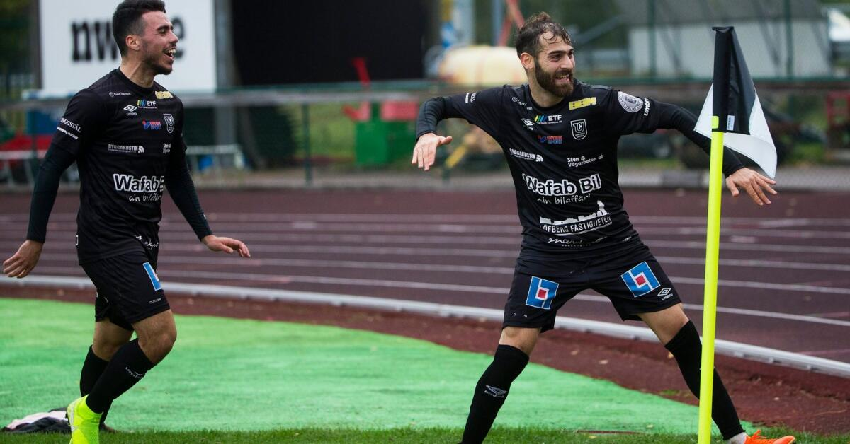 Karlstad Fotbolls mittfältare bryter kontraktet och flyttar hem