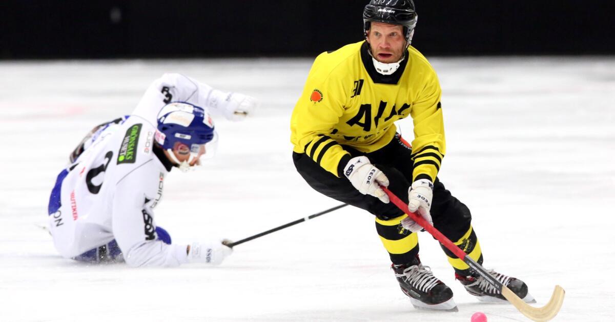 AIK-stjärnan lämnar för allsvenskan