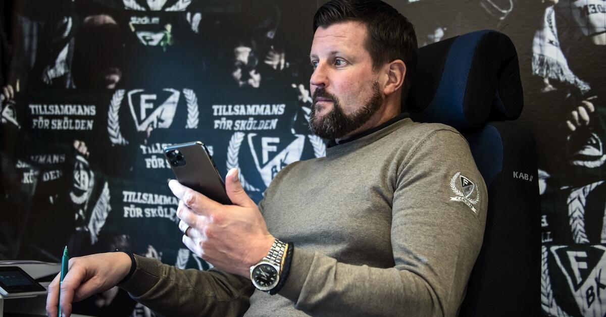 """Jakobsson inför NHL-deadline: """"Lugnare i år – men man vet aldrig"""""""