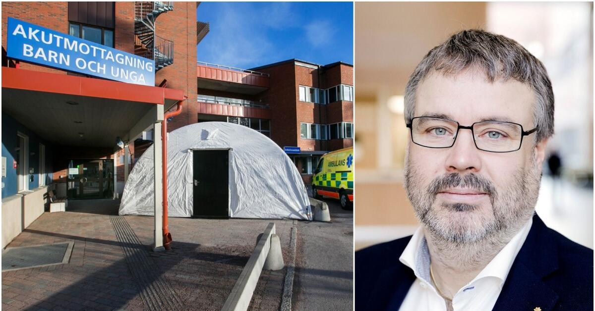 Nu kan stockholmare få vård i Värmland