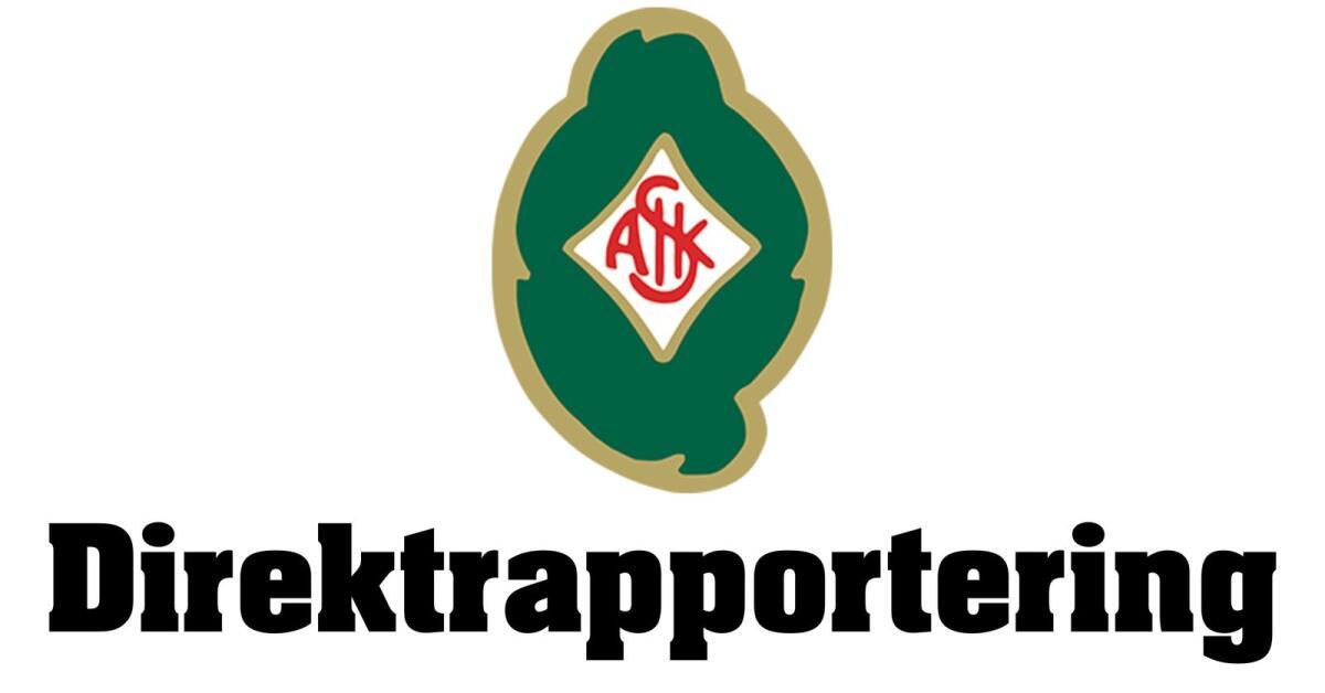 Skövde AIK tappade ledningen mot Landskrona Bois