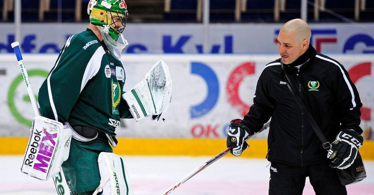 Lämnar Rögle efter 30 år - klar för jobb i KHL