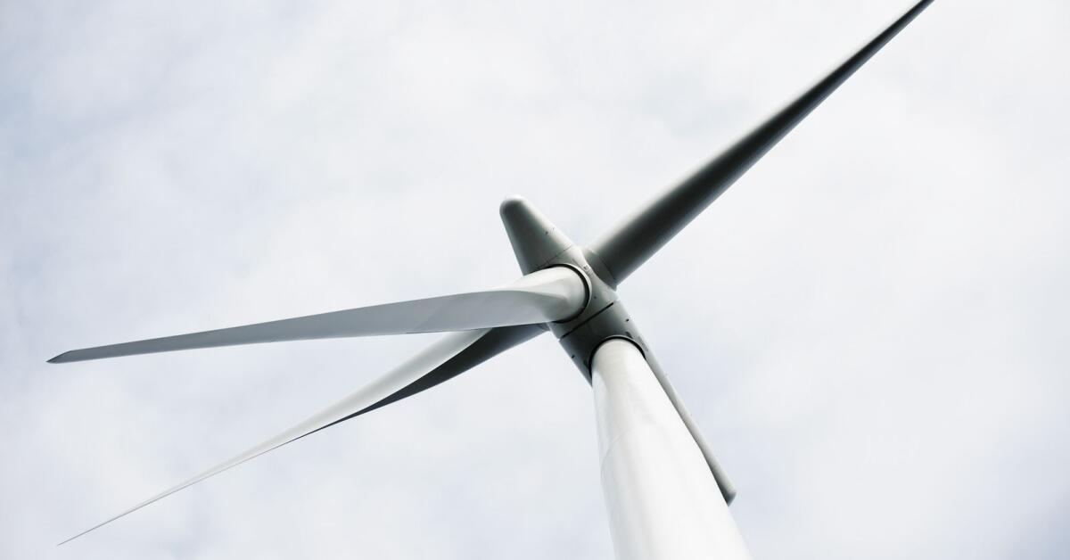 Ny vindkraftpark på gång i Årjäng