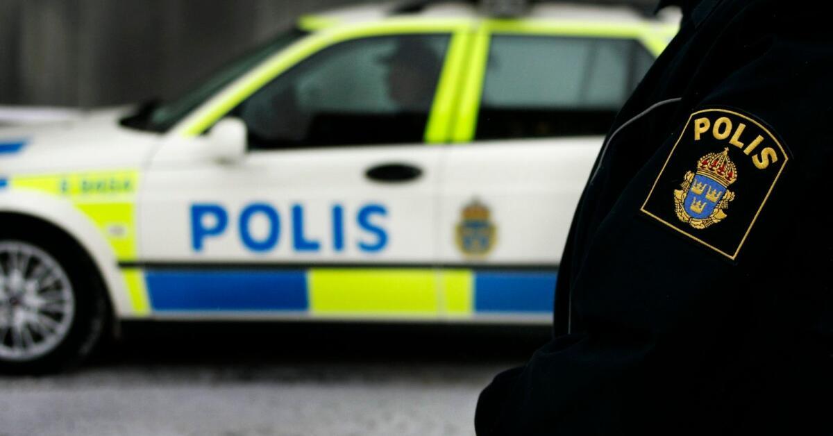 25-åring misshandlades grovt av tre män