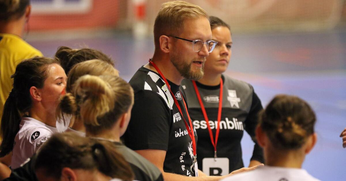 """Västeråsirsta andas optimism: """"Vi siktar högre"""""""