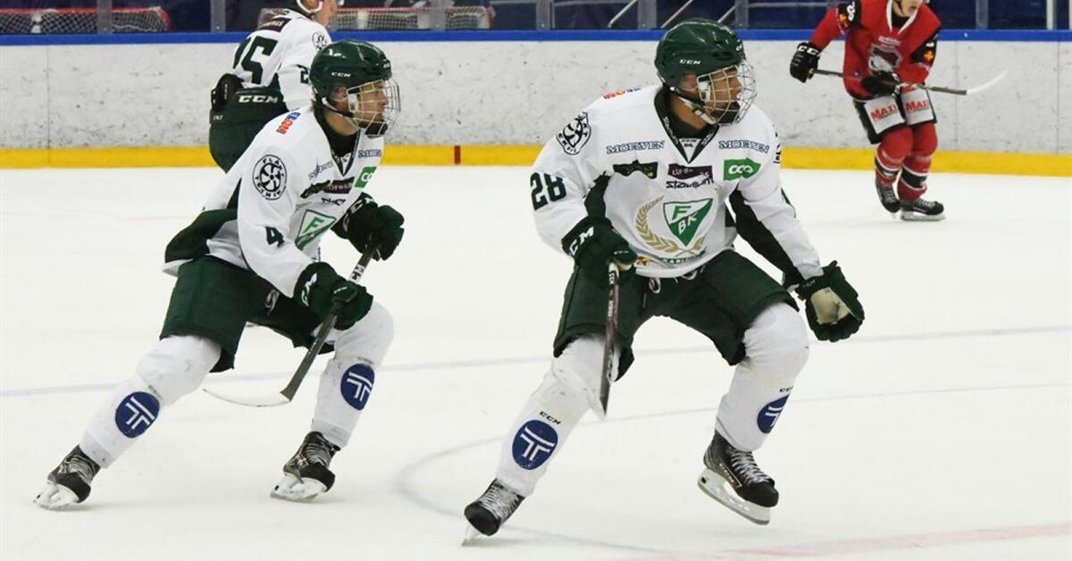 Talangskolan som har fostrat sex NHL-spelare