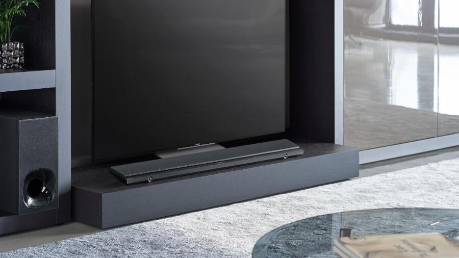 Ska du ha bättre ljud från tv n så är en soundbar det allra enklaste  sättet. Välj en med strömning så får du en musikanläggning på köpet! 1e823c9330a81