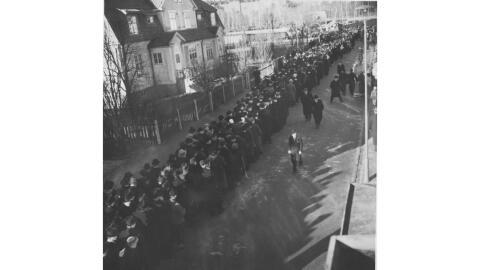Bryggfesten ett sjnra evenemang Leader Nrheten