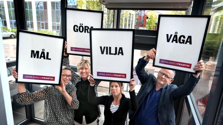 ... vice ordförande i kommunstyrelsen Storfors och Per-Inge Lidén af95b11b5b792