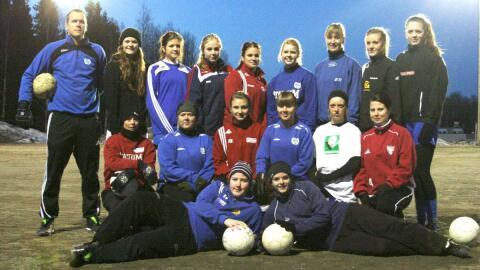 Nor IK Fotboll -   Facebook