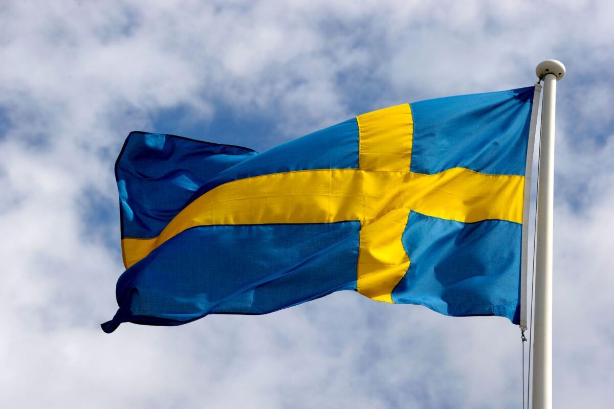 allmänna flaggdagar 2020