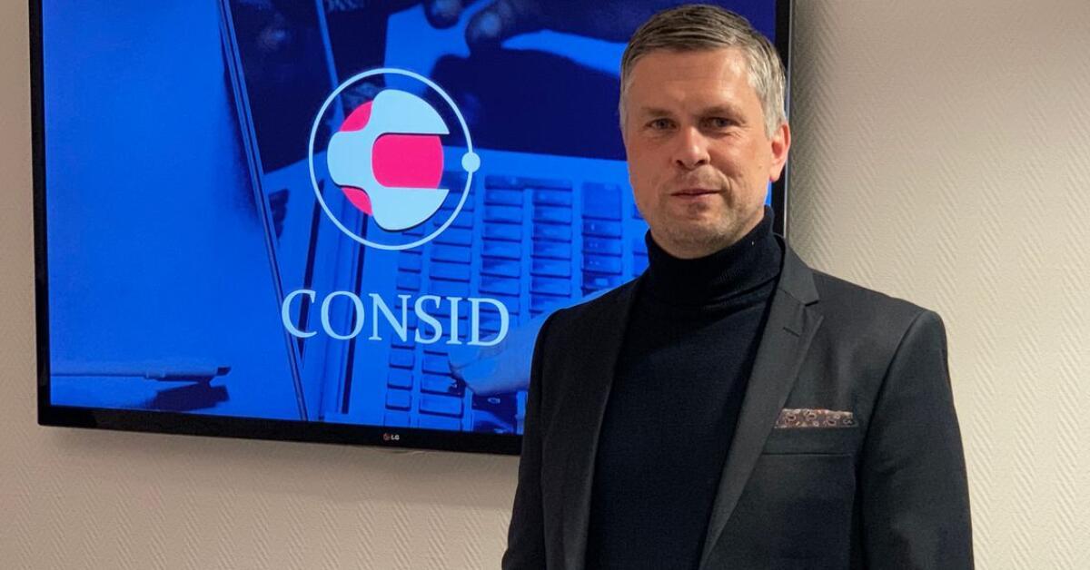 IT-jätte öppnar i Karlstad – målet är 40 anställda 2022