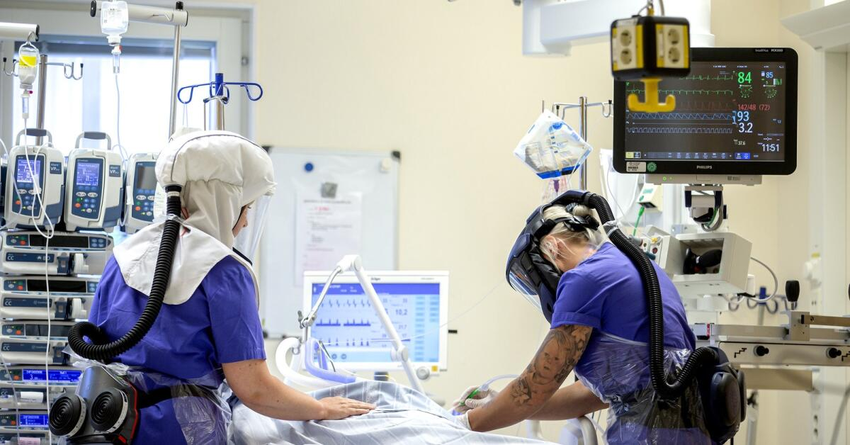 Nytt dödsfall och ny ökning av smittade värmlänningar
