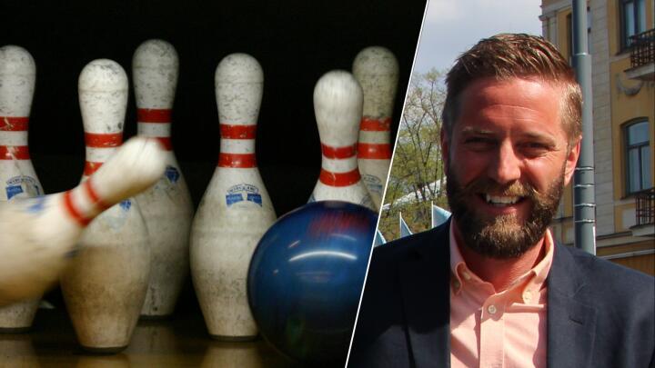 Sundsta Bowling Öppettider