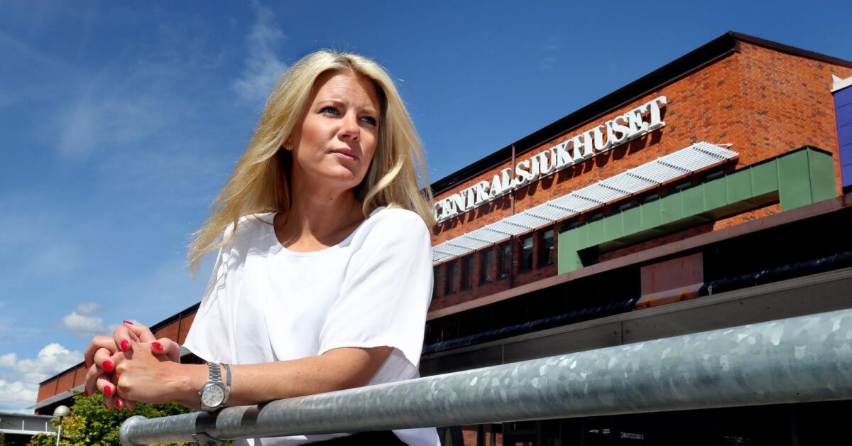 Petra Svedberg förordas som kommunchef i Sunne