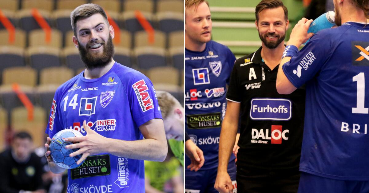 Thurin i träning – kan debutera mot Sävehof