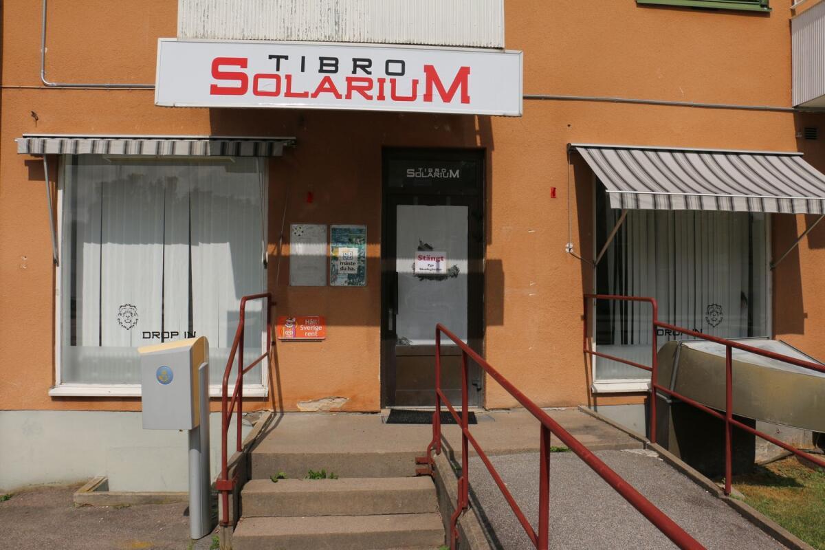 Solarium Skövde