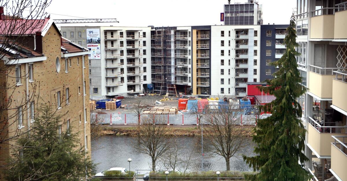 Bostadsrättspriserna rusar i Värmland