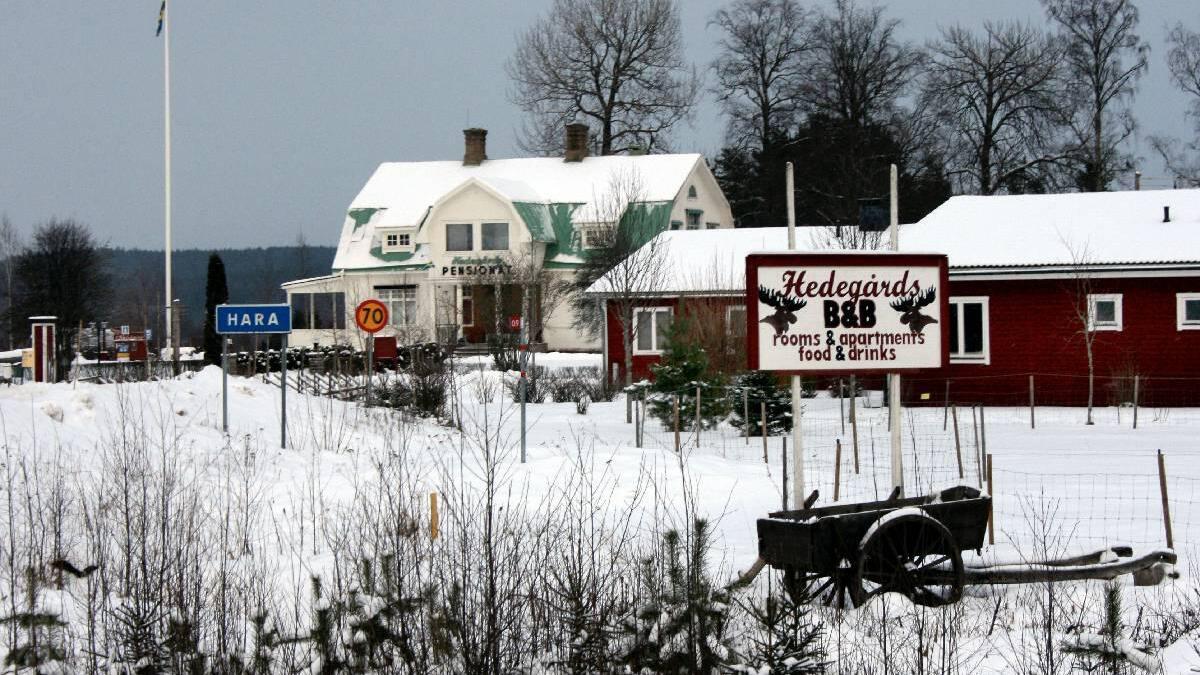 Slktforskning i Norra Rda, Hagfors och - Facebook