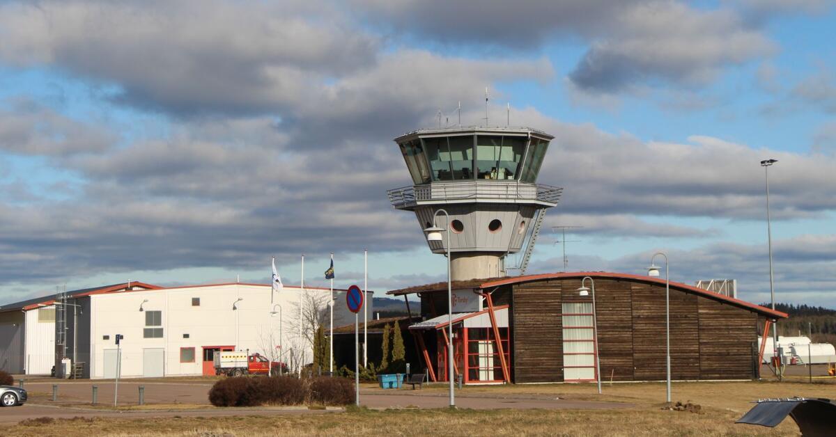 Bolag får avdrag för inställda och försenade flyg