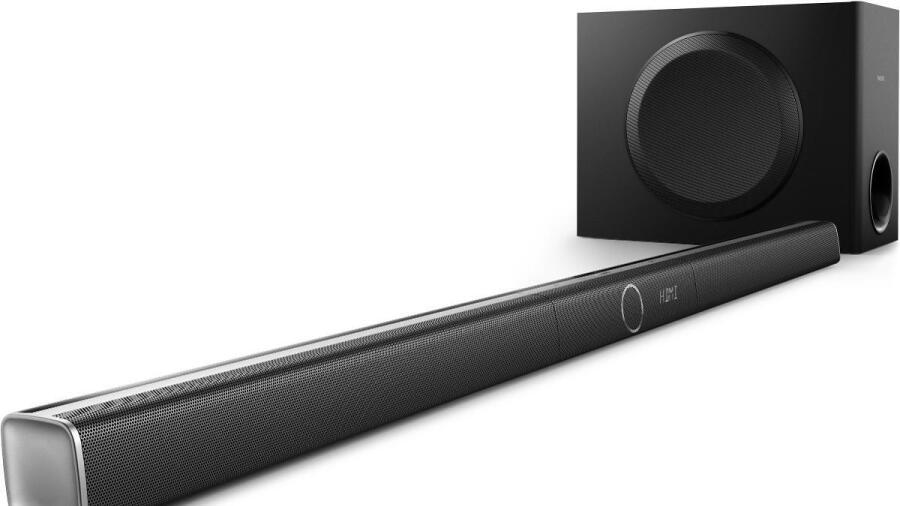 Suveränt tv-ljud med streaming - NWT 6d022ccc88c48