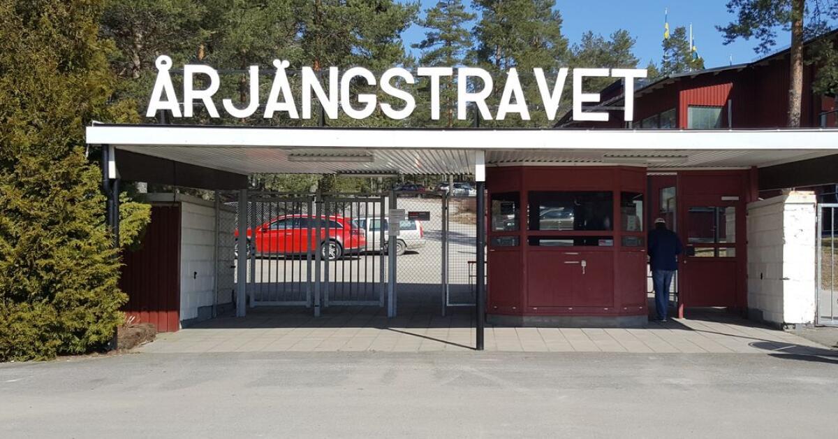 Rekordtidig årspremiär i Årjäng