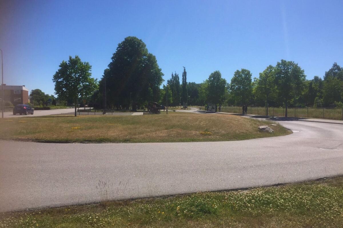 Kllby Trffpunkt - Gtene kommun