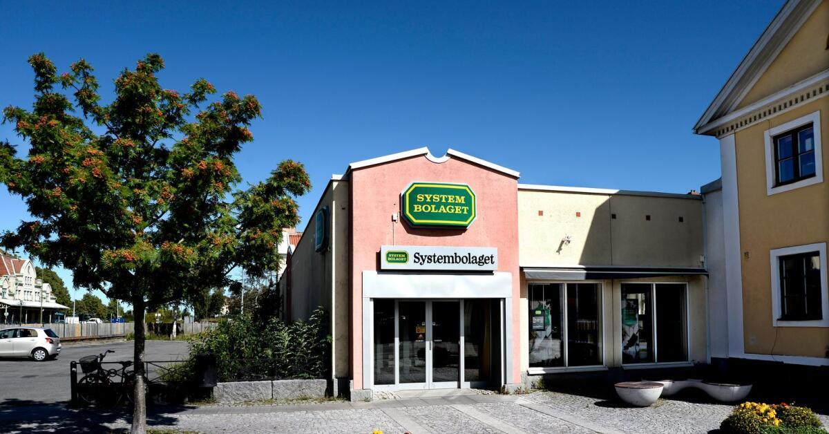 Coronasmitta bekräftad - Systembolaget i Mariestad hålls stängt