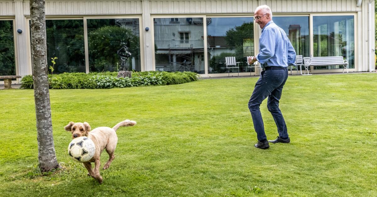 """Svennis"""" om EM, sommarprat, padel – och Harry Kane"""