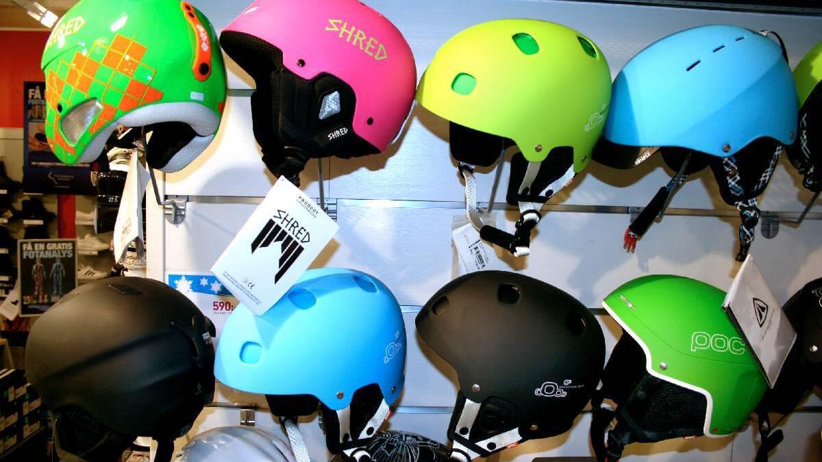 Cykelhjälmar Köp online hos Intersport