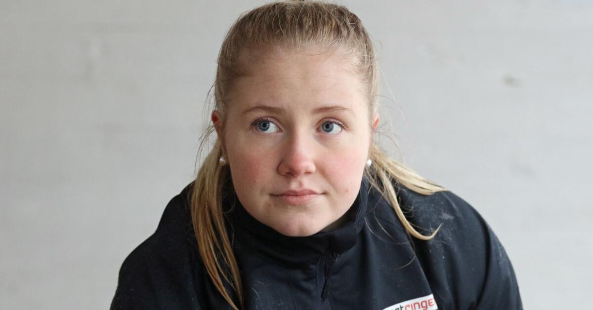 """Ingen premiär för Lina: """"Känns jäkligt surt"""""""