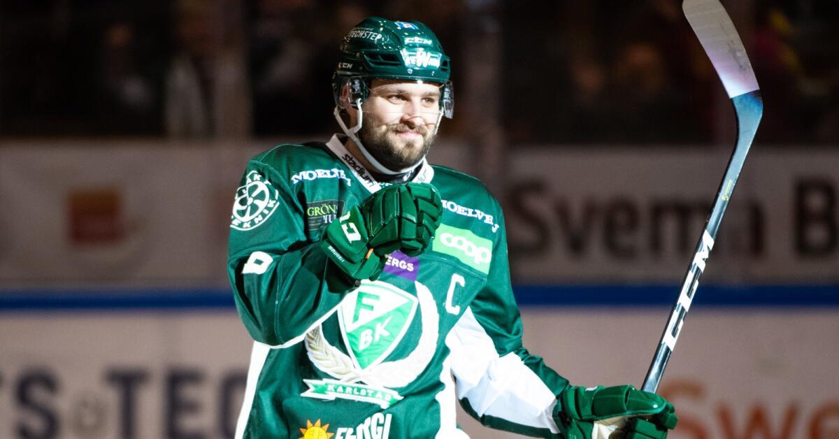 "Mikael Wikstrand: ""Då kommer mitt beslut"""