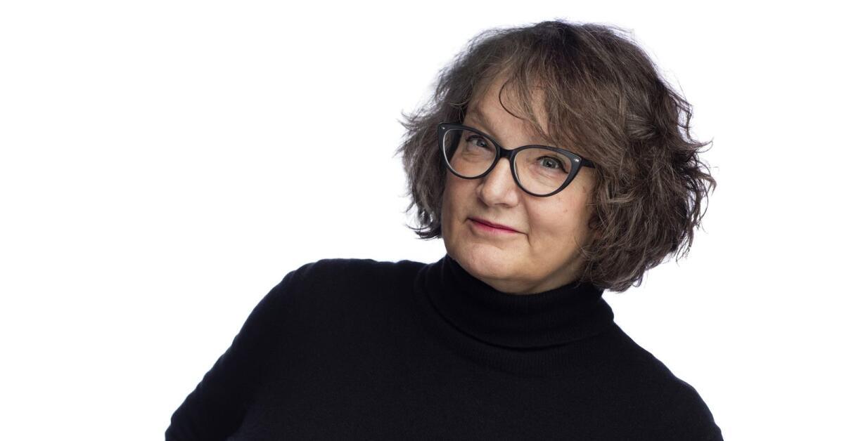 Hon får Selma Lagerlöfs litteraturpris