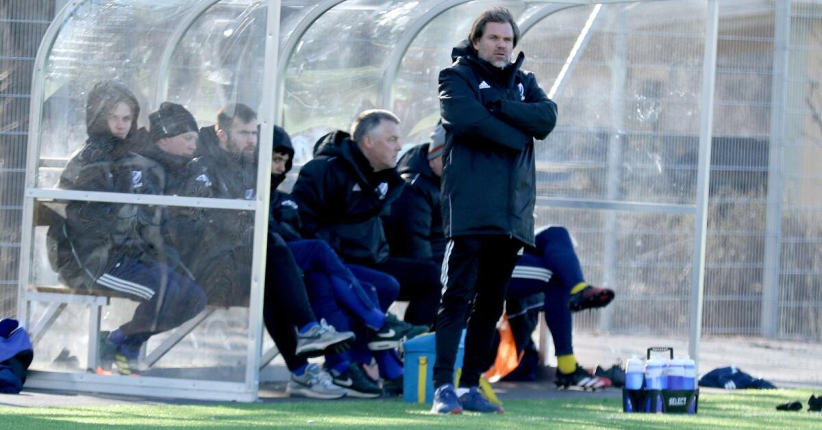 IFK Skövde vill tidigarelägga seriematch