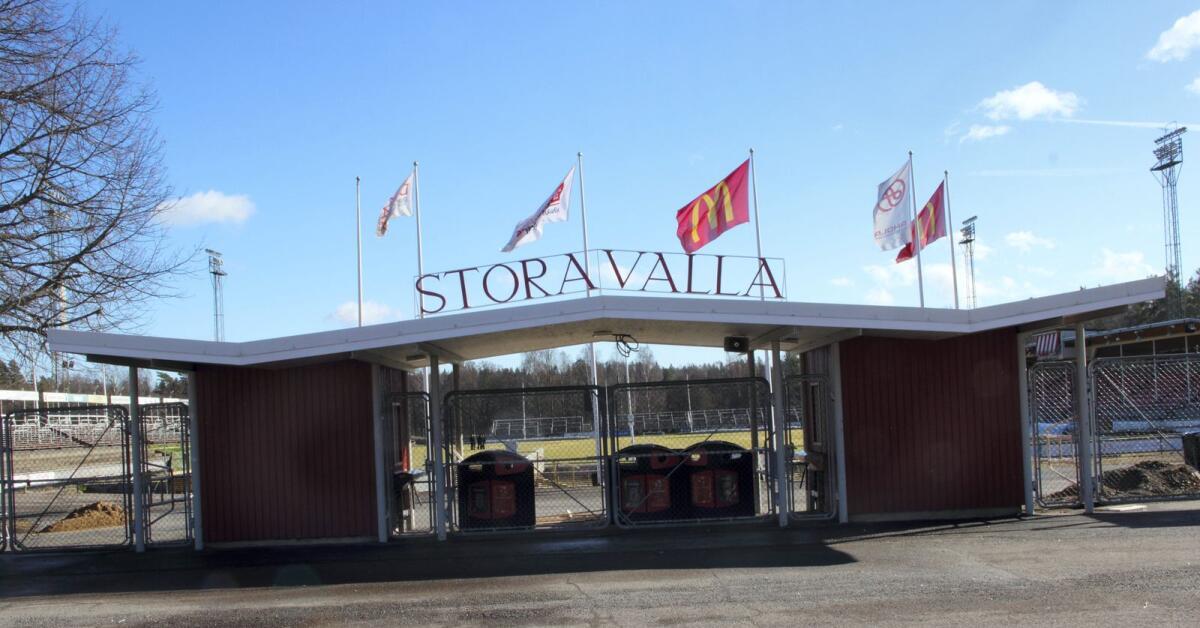 DIF:s match flyttas från Stora valla