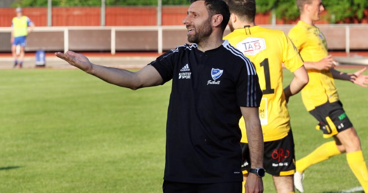 Ny utmaning för IFK Skövde
